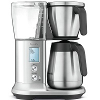 Best Automatic Drip Coffee Maker With Thermal Carafe Rundown