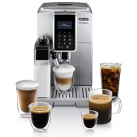 Best Automatic Espresso Cappuccino Latte Machine Rundown