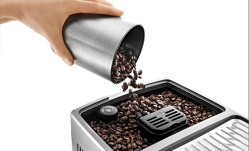 Best Automatic Espresso Cappuccino Latte Machine