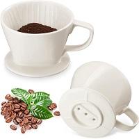 Best Cheap Ceramic Pour Over Coffee Maker Rundown