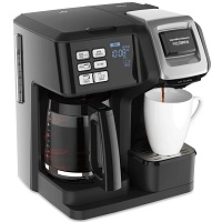 Best Cheap Coffee Maker With K Cup And Carafe Rundown