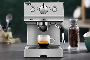 Best Coffee Bar Coffee Cappuccino Latte Maker