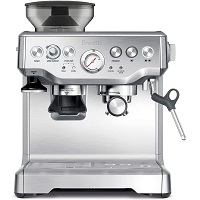 Best Commercial Coffee And Espresso Maker Combo With Grinder Rundown
