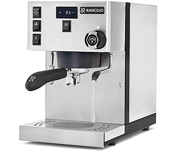 Best Espresso Latte And Cappuccino Maker