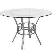 Best Glass Top 45 Inch Round Dining Table Rundown
