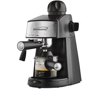 Best Home Espresso Cappuccino Machine