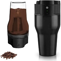 Best Insulated Camping K Cup Coffee Maker Rundown