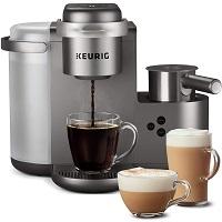 Best K Cup Cappuccino Latte Maker Rundown