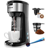 Best K Cup Compact Single Serve Coffee MakerRundown