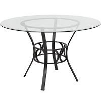 Best Metal 48 Inch Round Pedestal Dining Table Rundown