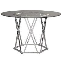 Best Modern 48 Round Pedestal Dining Table Rundown