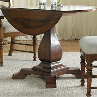 Best Of Best 42 Inch Round Extendable Dining Table Rundown