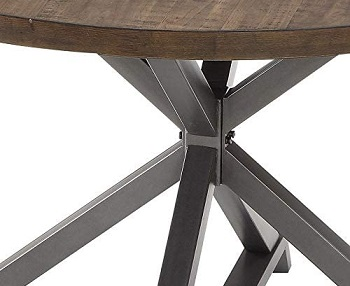 Best Of Best 45 Inch Round Dining Table