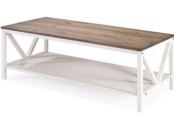 Best Of Best 48 Inch Farmhouse Table