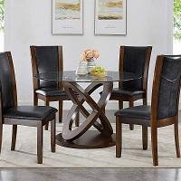 Best Of Best 48 Inch Round Pedestal Dining Table Rundown