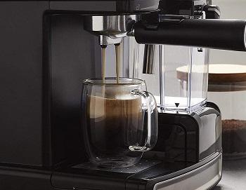 Best Of Best Cappuccino Latte Maker
