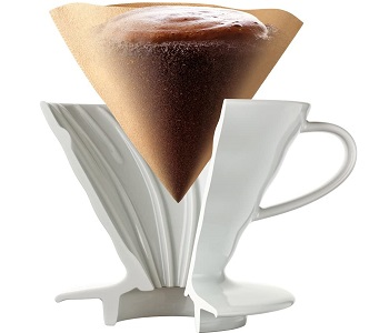 Best Of Best Ceramic Pour Over Coffee Maker