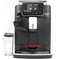 Best Of Best Coffee And Espresso Maker Combo With Grinder Rundown