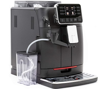 Best Of Best Coffee And Espresso Maker Combo With Grinder