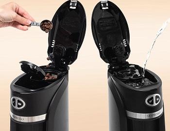 Best Of Best Compact Single Serve Coffee Maker