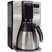 Best Of Best Drip Coffee Maker With Thermal Carafe Rundown