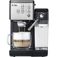 Best Of Best Espresso Cappuccino Latte Machine Rundown