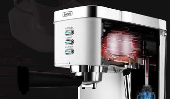 Best Of Best Home Cappuccino Machine
