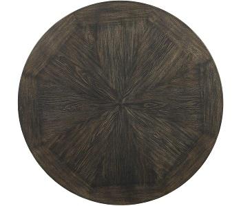 Best Pedestal 45 Inch Round Dining Table