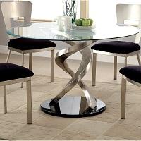 Best Pedestal 48 Inch Round Glass Dining Table Rundown
