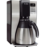 Best Programmable Coffee Maker With Metal Carafe Rundown