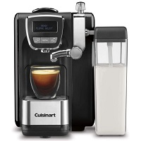 Best Programmable Espresso Cappuccino Latte Machine Rundown