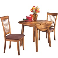 Best Rustic 42 Inch Round Extendable Dining Table Rundown