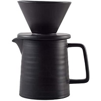 Best Set Ceramic Pour Over Coffee Maker Rundown
