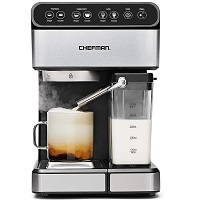 Best Single Cup Cappuccino Maker For Home Rundown