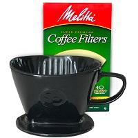 Best Single Cup Ceramic Pour Over Coffee Maker Rundown
