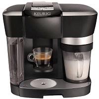 Best Single Cup Espresso Cappuccino Latte Machine Rundown