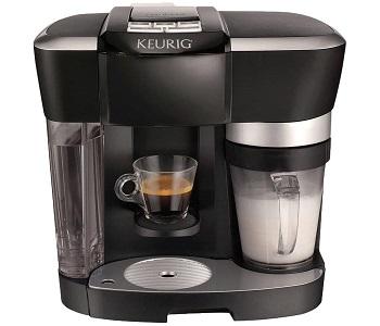 Best Single Cup Espresso Cappuccino Latte Machine