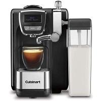 Best Single Serve Coffee Cappuccino Latte Maker Rundown
