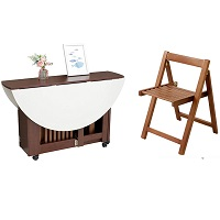 Best Small 48 Extendable Dining Table Rundown