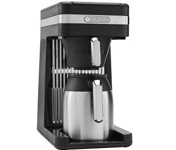Best Thermal Coffee Maker With Metal Carafe