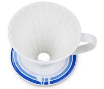 Best Vintage Ceramic Pour Over Coffee Maker