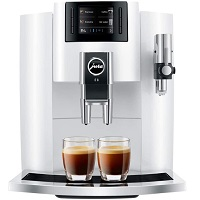 Best With Frother Coffee And Espresso Maker Combo With Grinder Rundown