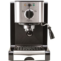 Best With Frother Espresso Cappuccino Maker Rundown