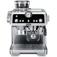 Best With Grinder Commercial Cappuccino Machine Rundown