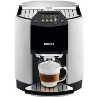 Best With Grinder Espresso Cappuccino Latte Machine Rundown