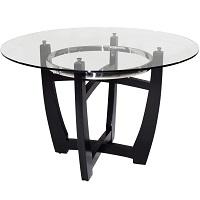 Best Wooden 48 Inch Round Glass Dining Table Rundown