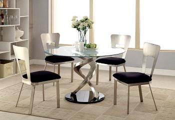 Beulah 48'' Pedestal Dining Table
