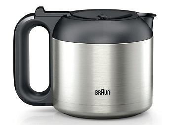 Braun Sense Drip Coffee Maker