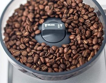 Breville Automatic Espresso Machine
