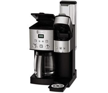 Cuisinart Coffee Center Coffeemaker